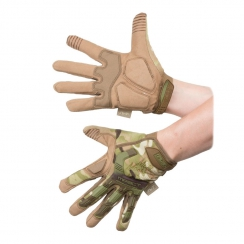 Перчатки Mechanix M-Pact mtp