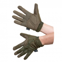 Перчатки Mechanix M-Pact Covert Glove, olive