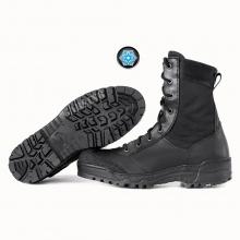 Ботинки с высокими берцами Гарсинг 00340 G.R.O.M. FLEECE черные