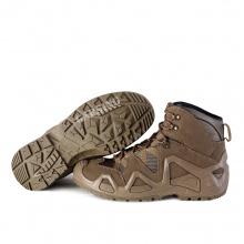 Ботинки Garsing модель 33 О ALLIGATOR