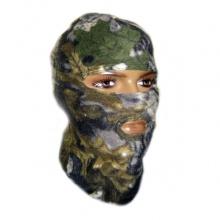 Балаклава маска природа флис