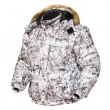 Костюм зимний белый лес -40°С алова