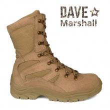 Ботинки DAVE MARSHALL COBRA D-8