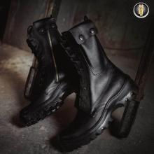 Ботинки Garsing (Берцы) 710 AVIATOR ELIT зимние