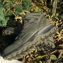 Ботинки Garsing 0610 Кайман олива