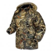 Куртка зимняя прямая Алова