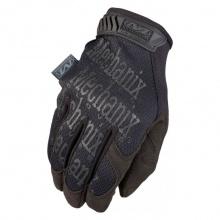 Перчатки тактические Mechanix Original black