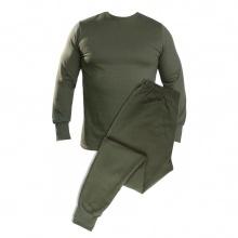 Нательное белье армейское олива