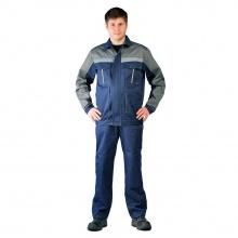 Костюм рабочий с брюками Оптимальный