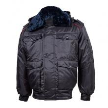 Куртка полиция зимняя