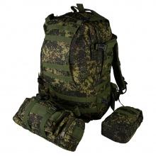 Военный рюкзак 50 литров цифра