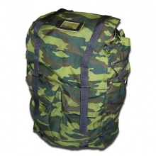 Рюкзак армейский на шнурках флора