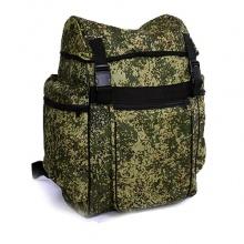 Рюкзак цифра зелеая 30 литров