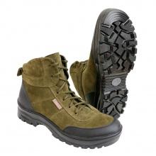 Ботинки Бизон Терек олива